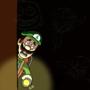 Inktober 28 Luigi
