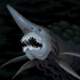 Octobit Day 26: Unknown creature