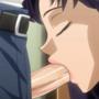 Misato Blowjob - Uncensored