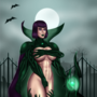 Halloween 2019 - Witch
