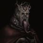 A Infernal Demon