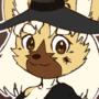 Witch Fox Jackie