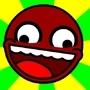 crazy faic :D by tenaciousdkid99