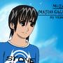 MoTy-Kun (Matias Galarza) by Vergil123