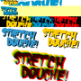 stretch douche logo designs. by Nantes