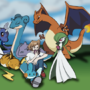 Me and My Pokemon