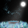 MoonWell by DemonicFlower