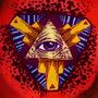 Trippy Eye by MrCreeep