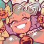 Sakeko Halloween