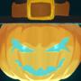 Poll winner pumpkin!