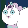 Galarian Ponyta is whack and has poo brain