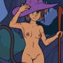 Magic Catra [NSFW]