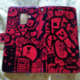 Doodled Phone Case