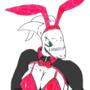 Inktober 2019| Sayha bunny suit