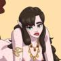 Eve (art trade with Jaykaylol)