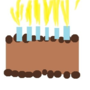 Happy Birthday, me.