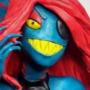 Mermaid Undyne 2.0