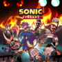Sonic Rebound | Season 1 Poster