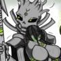 Sylvari-Necron has return
