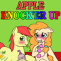 Apple Knock'er Up