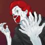 Tails Gets Trolled Fanart - Ronald McDonald