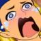 Total Drama Island: Lindsay/Konosuba Face Parody
