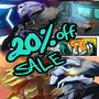 20% off Mass Effect Sale!!