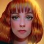 Reddit Portrait - u/ericafranker