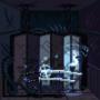 Octobit Day 30: Hidden