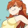 Asuka's Destruction