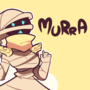 Murra the Mummy