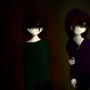 My creepy OCs