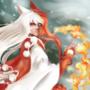 Kitsune!Todoroki