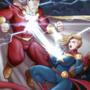 Shazam v Captain Marvel