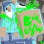 Box Ghost Fan Art