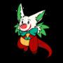 Plushie Dutchie Joker