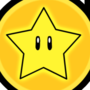 SMB Heroes of the Stars Logo