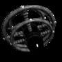 Orbital Station by SahmaelInferius