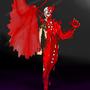 Demon Aurl by Protomix