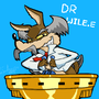 Dr Wile E. by Wonchop