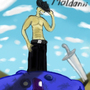 Captain Maldanii save us
