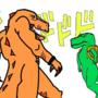 Jojo Dinosaurs