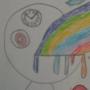 The Rainbow-Vomit