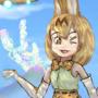 Serval kemonofriend