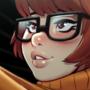 Velma's solo investigation