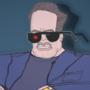 Contemporary 2019 Arnold Schwarzenegger