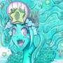 Mermaid Goddess
