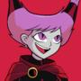 "Jinx ""Red Raven"""