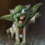 Senile Yoda
