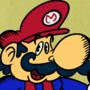 Chubby Mario